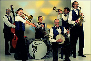 Dixieland Crackerjacks 2003