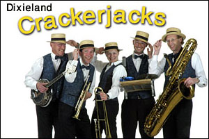 Dixieland Crackerjacks 2004